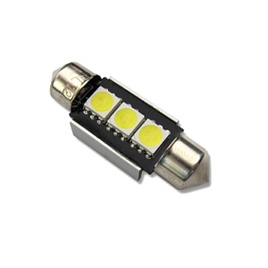LED Lamp 36mm,39mm 3-5050SMD canbus